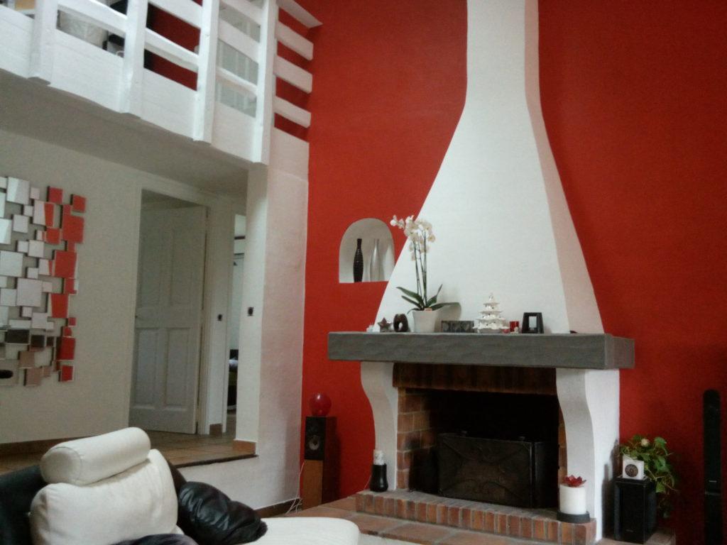 Rénovation peinture maison